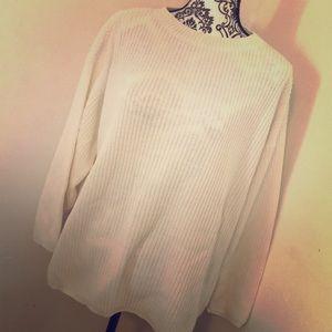 Vintage Bobbie Brooks Sweater Size 2X ?